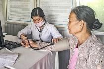 Bình Phước hỗ trợ mua thẻ BHYT cho người thuộc hộ gia đình nông, lâm, ngư nghiệp