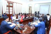 Hội nghị Bộ trưởng Lao động Asean lần thứ 26