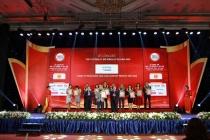 Suntory PepsiCo nhận cú đúp danh hiệu, tiếp tục lọt top 10 nơi làm việc tốt nhất Việt Nam