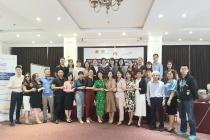 Quảng Ninh: Tập huấn về luật, chính sách hỗ trợ nạn nhân mua bán người/người có nguy cơ là nạn nhân
