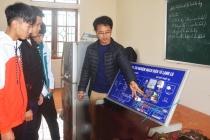 Huyện Hải Hậu tích cực đào tạo nghề cho lao động nông thôn