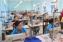 Nam Định: Đẩy mạnh công tác dạy nghề, tạo việc làm cho lao động nông thôn