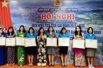 Chặng đường 10 năm thực hiện Chiến lược quốc gia về Bình đẳng giới ở Lâm Đồng