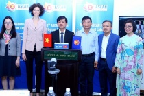 Vietnam hosts 13th ASEAN Forum on Migrant Labour