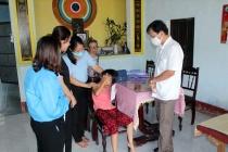 Quảng Nam: Trên 47.000 người khuyết tật được hưởng trợ cấp xã hội hàng tháng