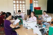 Hiệu quả chính sách giảm nghèo ở Mai Sơn
