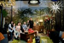Doanh nhân Dương Quốc Nam khai trương showroom nội thất tại Nha Trang