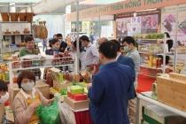 150 đơn vị, doanh nghiệp tham gia Hội chợ Triển lãm Nông nghiệp Quốc tế lần thứ 20
