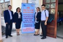 Hiệu quả từ phát triển dịch vụ công tác xã hội ở thành phố Đà Nẵng