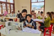 Bình Định thực hiện Đề án đào tạo nghề cho lao động nông thôn