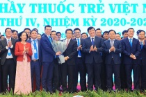 Chánh Văn phòng Bộ Y tế được cử làm Chủ tịch Hội Thầy thuốc trẻ Việt Nam nhiệm kỳ 2020 – 2025