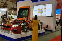 Triển lãm VIMEXPO 2020: Giới thiệu nhiều sản phẩm, công nghệ mới