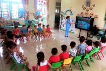 Thị xã Quảng Yên: Vì cuộc sống an toàn cho trẻ em