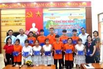 Quảng Ninh: Nhiều việc làm thiết thực chăm lo cho trẻ em có hoàn cảnh đặc biệt khó khăn