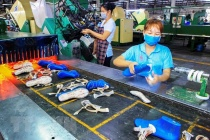 Thị trường lao động Bình Dương: Nhu cầu tuyển dụng lao động cuối năm tăng cao