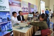 Trung tâm Dịch vụ việc làm Quảng Trị: Luôn đồng hành cùng người lao động và doanh nghiệp