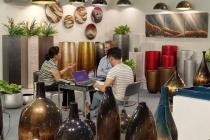 Không gian hội chợ ảo sản phẩm thủ công mỹ nghệ Lifestyle Việt Nam