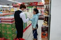 Nestlé Việt Nam lần đầu tiên giới thiệu  Sữa chua sánh quyện Nestlé ACTI-V