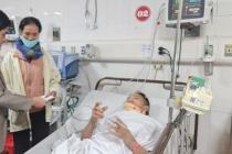 Sớm khắc phục hậu quả và xử lý nghiêm vi phạm trong vụ tai nạn lao động tại công trình xây dựng trụ sở Sở Tài chính tỉnh Nghệ An