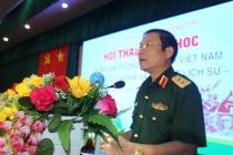 """Hội thảo khoa học """"Quân Giải phóng miền Nam Việt Nam Vai trò, ý nghĩa và bài học lịch sử thành công tốt đẹp"""