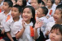 Localities ordered to work harder on child education and protection