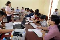 Hiệu quả vốn ưu đãi từ các điểm giao dịch xã ở Bắc Giang