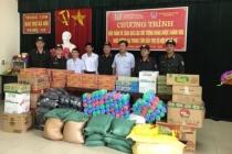 Nghệ An: Hơn 137 nghìn đối tượng bảo trợ được hưởng trợ cấp thường xuyên tại cộng đồng