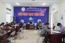 Thị trường lao động ở Nghệ An gia tăng nhu cầu tuyển dụng đầu năm