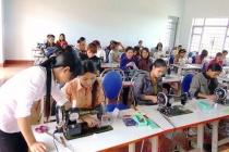 Nam Định: Nỗ lực tư vấn, giới thiệu việc làm cho người lao động