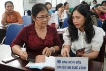 Kết quả sau hơn 3 tháng triển khai ứng dụng VssID - Bảo hiểm xã hội số