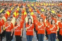 Vì sao Việt Nam trở thành quốc gia hạnh phúc nhất châu Á?