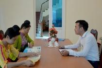 BHXH tỉnh Điện Biên: Tạo động lực mới trong thực hiện nhiệm vụ
