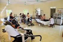 Quảng Ninh: Trên 36.800 đối tượng bảo trợ xã hội được nhận trợ cấp tại cộng đồng