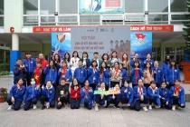 Khởi động chuỗi sự kiện chia sẻ Báo cáo Tiếng nói trẻ em Việt Nam
