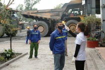 Quảng Ninh: Khôi phục kinh tế, hỗ trợ người lao động sau dịch