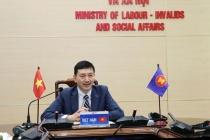 Việt Nam coi ASEAN là ưu tiên trong chính sách đối ngoại