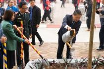 Đoàn thanh niên Bộ Lao động - Thương binh và Xã hội kỷ niệm 90 năm ngày thành lập Đoàn TNCS Hồ Chí Minh