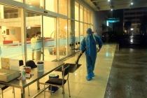 Sáng 26/3: Thêm 2 người nhập cảnh trái phép vào TPHCM và Hải Phòng bị nhiễm Covid-19