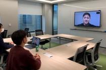 Virtual job fair links Vietnamese with Japanese employers