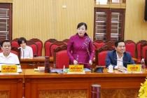 Tăng cường tín dụng chính sách trên vùng chè Thái Nguyên