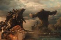 Godzilla Vs. Kong: cuộc chiến khốc liệt của các titan hùng mạnh