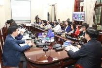 """ASEAN 2021 – """"Cùng quan tâm, cùng chuẩn bị, cùng thịnh vượng"""""""