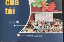 Giới thiệu sách mới: Công tác xã hội – Sự lựa chọn của tôi của tác giả Lê Chí An