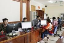 Phú Thọ số lao động có việc làm tăng thêm đạt gần 5.000 người