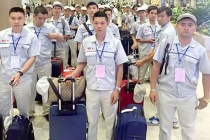 Vietnam aims to bring 90,000 labourers to work abroad in 2021