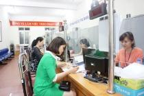 BHXH Việt Nam: Tiếp tục cắt giảm còn 25 thủ tục hành chính