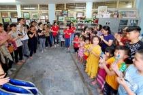 Hướng tới chào mừng Ngày Người khuyết tật Việt Nam