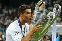 Sự ngạo nghễ và bất chấp tất cả của C.Ronaldo
