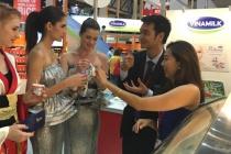 VINAMILK đẩy mạnh thâm nhập và mở rộng thị trường hoạt động tại khu vực ASEAN