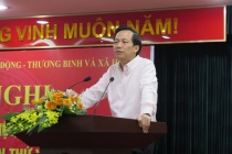 Molisa held a conference to implement the Resolution of the 12th Party Congress